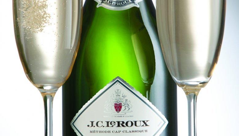 JC Le Roux - Brut.