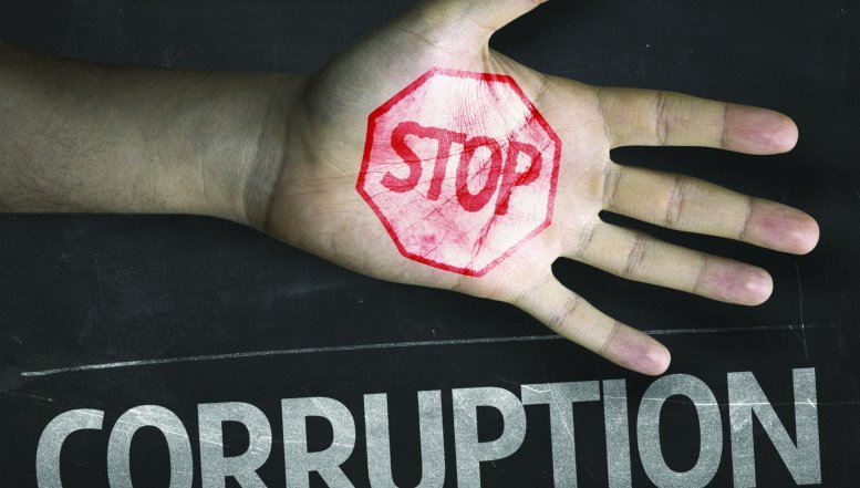 SA businesses could stop corruption.