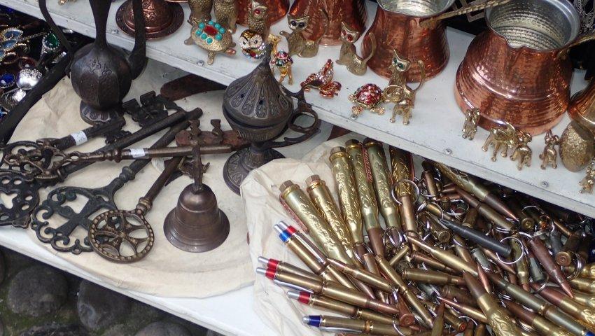 Acu Mostar souvenirs