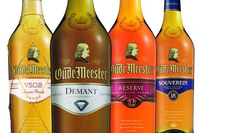 Oude Meester range.