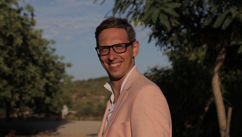 Dmitry Shishkin, BBC Digital Development Editor