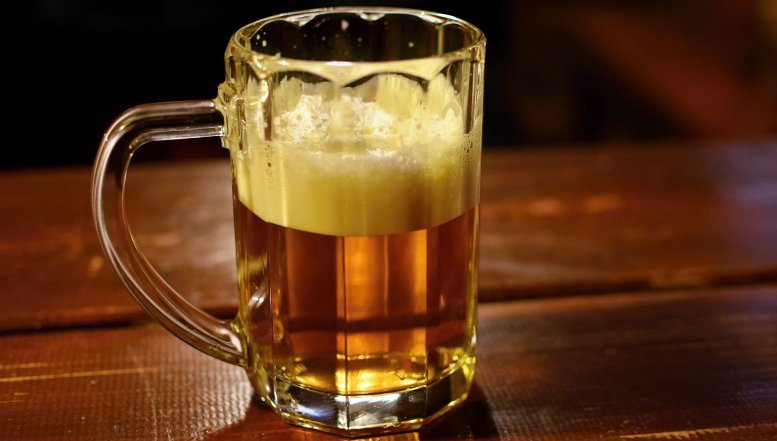 Cheap, home-brewed beverages such as traditional beers make up a big proportion of the trade in illegal alcohol.
