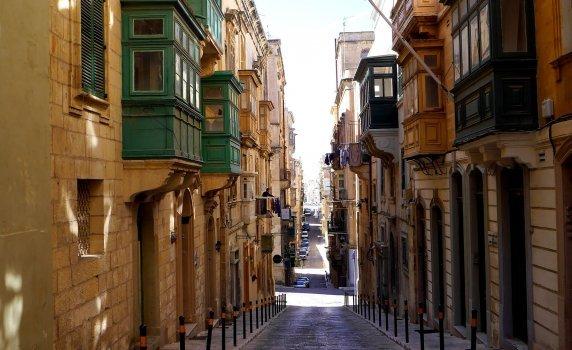 Acu Gozo typical street .jpg