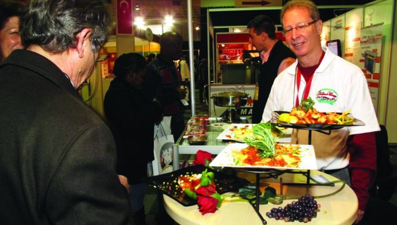 The upcoming Africa's Big Seven, food and beverage trade exhibition in Midrand Gallagher Convention Centre promises to be a specticular show for traders from across the world.