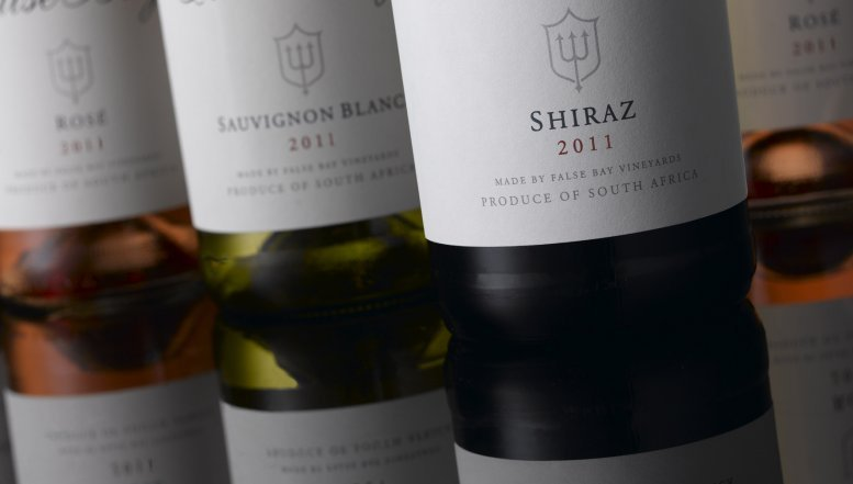 FB Shiraz 2011