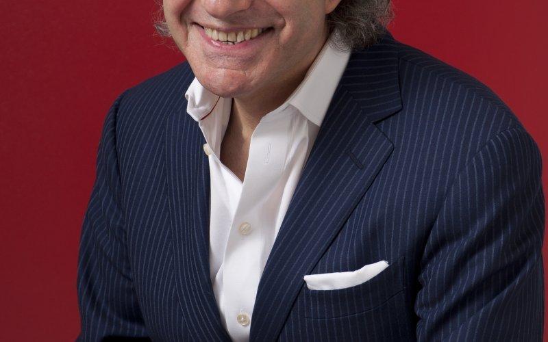 David Sable, Y&R CEO