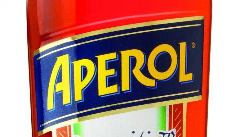 Aperol hits SA