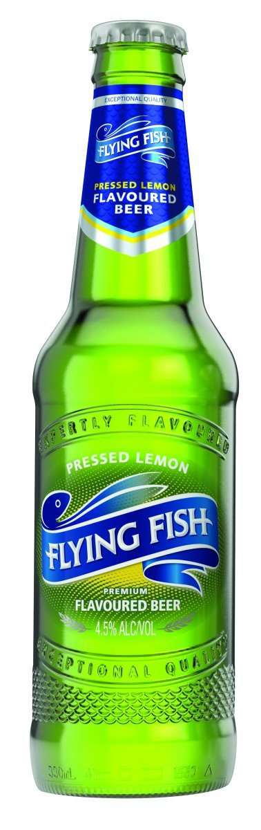 Spotong flying fish for Flying fish company