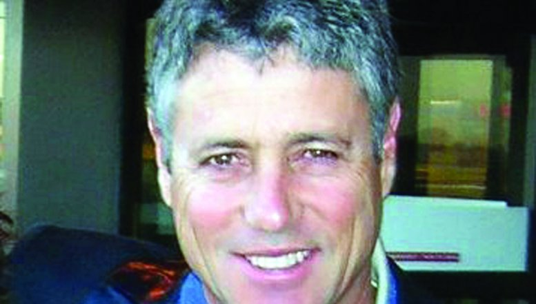 Founding chairman of Columba Leadership Academy in Johannesburg, Rob Taylor.