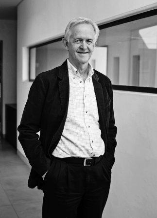 Prof. Karl Hofmeyr