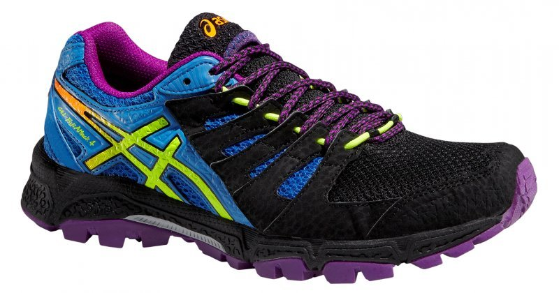 Asics Gel-Fuji Attack 4 Trail Shoes