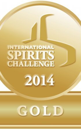 Red Heart Rum wins Gold in the International Spirits Challenge.