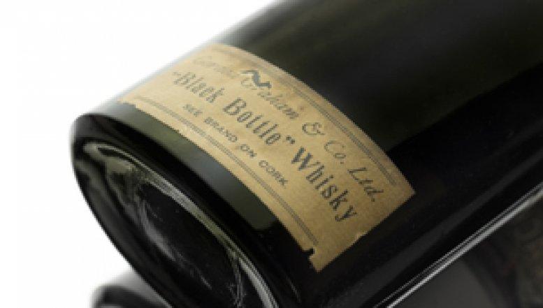 Original black bottle