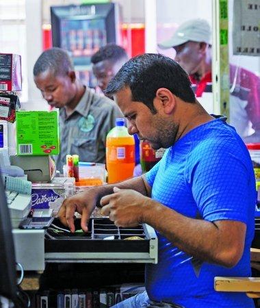 Dedarl Supermarket, Dedarl Islam EDIT.jpg