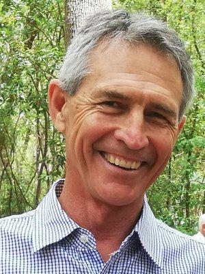 Dr. Nicholas Crisp