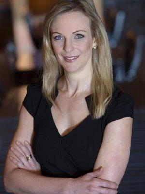 Alison Reid