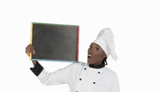 Trainee Chef
