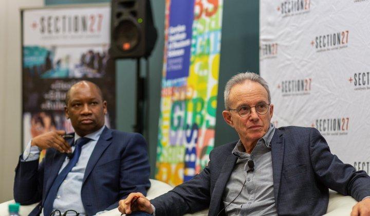 Future Health in SA: Public or Private?