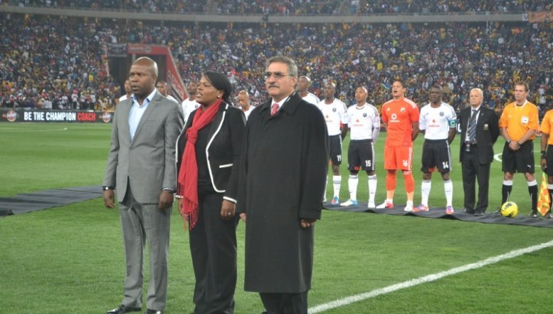 This year Orlando Pirates will be eager to clinch the Carling Black Label Cup for the third consecutive time.