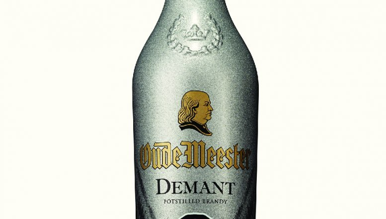 Special Edition Oude Meester Demant.