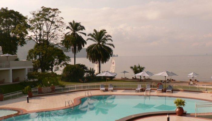 Serena Kivu Hotel