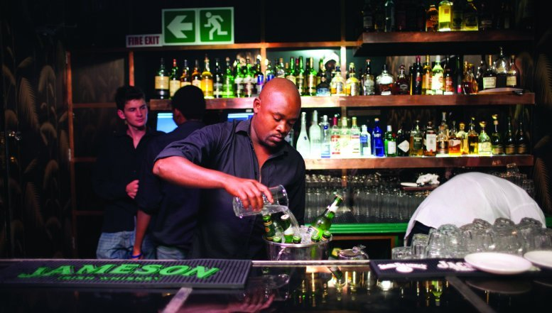 MEC of Economic Development, Nkosiphendule Kolisile, to overturn the proposed ban of the sale of alcohol on Sundays.