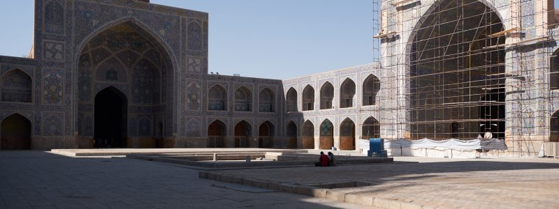 The Top Eight Things to See and Do in Iran