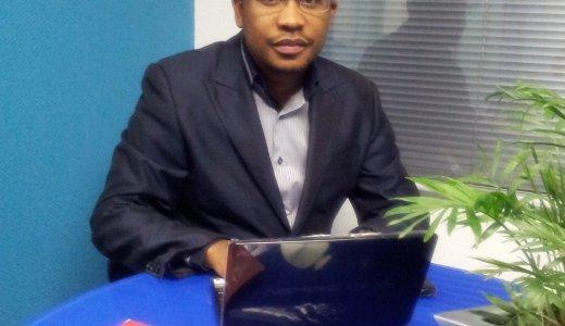 Bafana Mapela is co-founder of Black Entrepreneurs.jpg