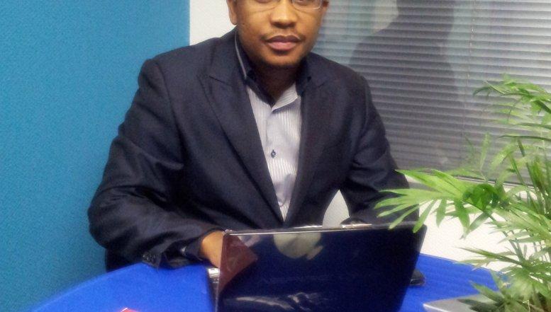 Bafana Mapela is co-founder of Black Entrepreneurs