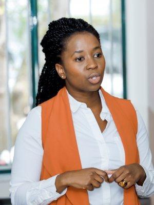 Vuyiswa Mutshekwane