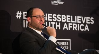GIBS launches new Ethics Barometer