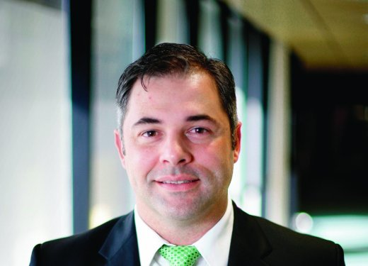 Ferdi Booysen, Greenlight Product Manager at Old Mutual.