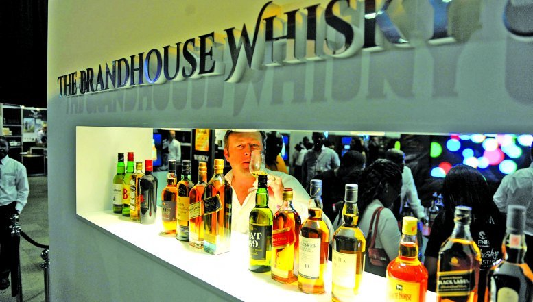 Brandhouse Whisky Sensorium