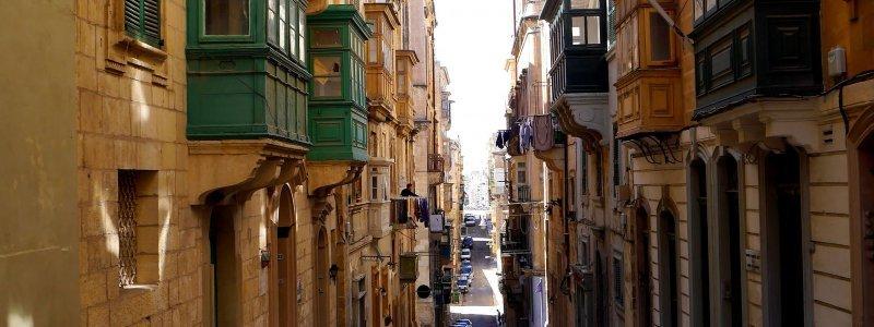 Slow in Gozo