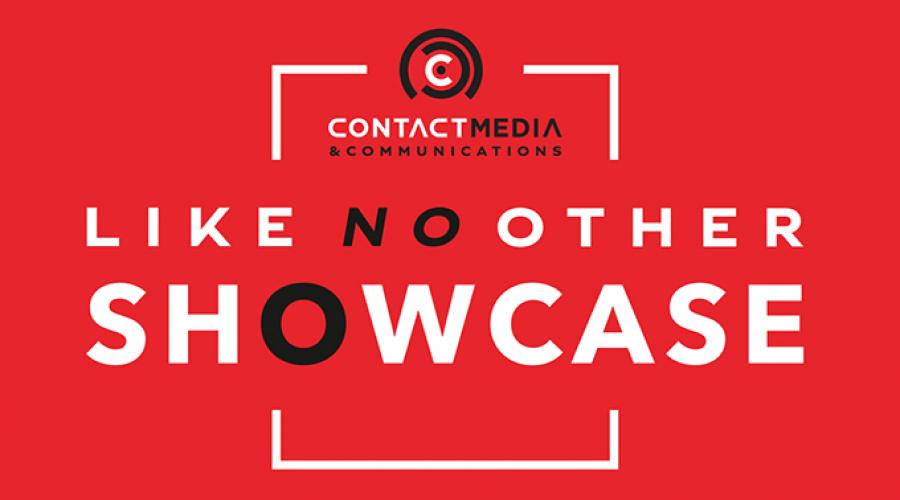 Contact Media Showcase