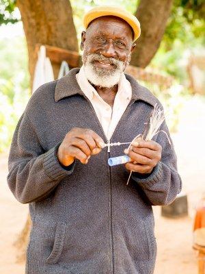 Empowerment - Vukani Craft Project, Zimbabwe
