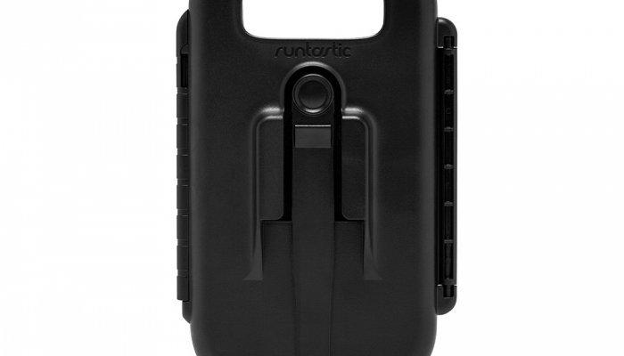 The Runtastic Bike Case for Smart Phones.