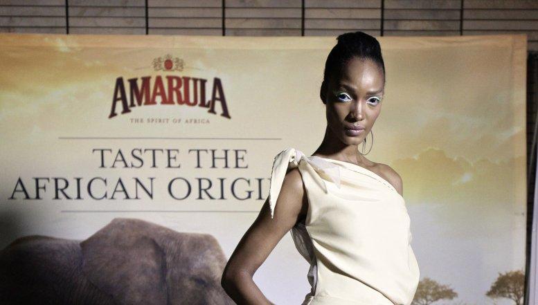 Amarula celebrate African designers.