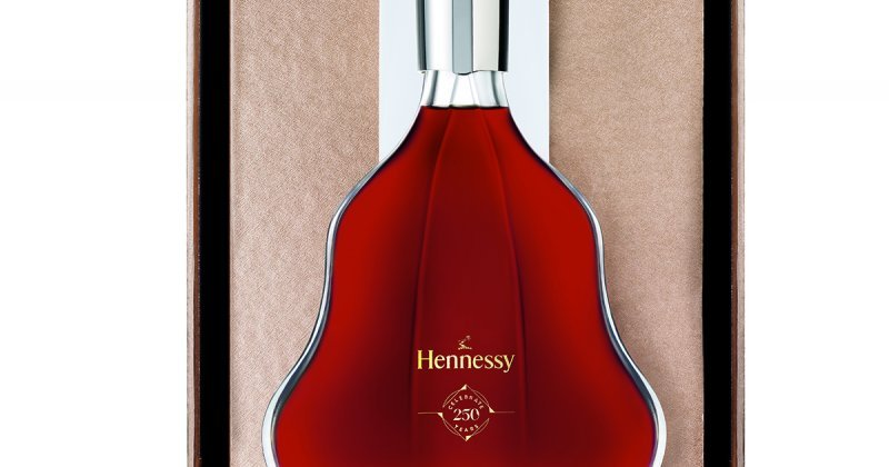 Hennessy hits the 250-year mark with style