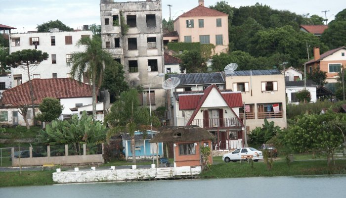 ACU Torres view across lagoon