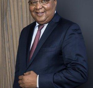 Dr. Stan Moloabi