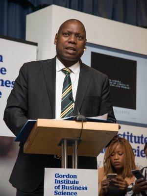 Dr. Zweli Mkhize