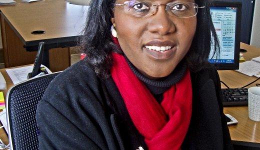 Zanele Twala
