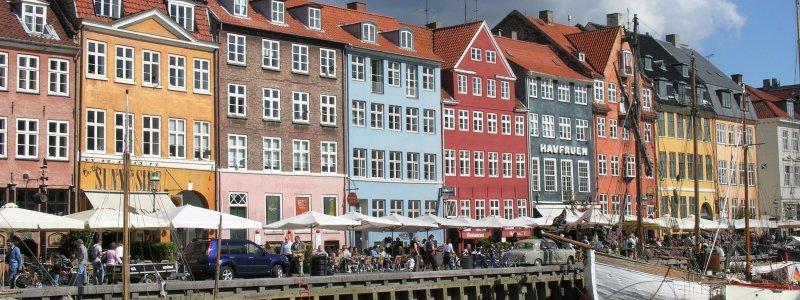 Copenhagen Cool