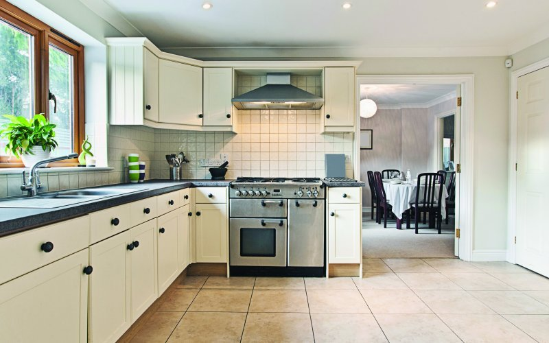 Planning a new kitchen is an absolute must for anyone seriously looking to boost their property's value - it could add up to 10% to your property value.