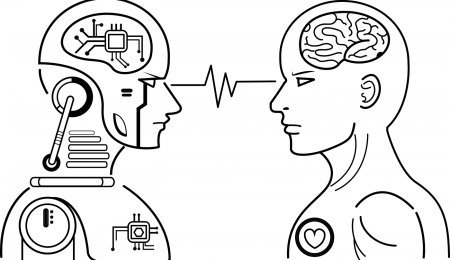 Competing with AI – Learning at the Heart