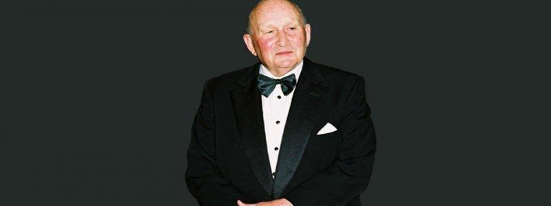 Remembering Donald Gordon