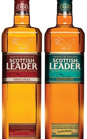 Scottish Leader releases two new flavours in South Africa