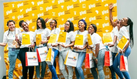 Investing in Youth Entrepreneurship is the Way Forward