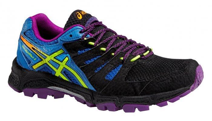 Asics Gel-Fuji Attack 4 Trail Shoes
